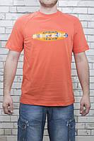 Футболка мужская Crown Jeans модель cr-112-01