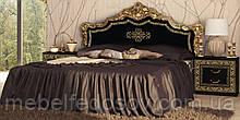 Кровать двуспальная 180 Дженнифер (Миро Марк/MiroMark)