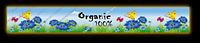 Декоративная полоска для мыла Organic 100% 2