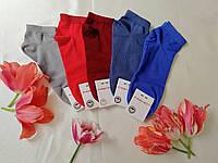 Короткие мужские носки Lomani яркие, разноцветные, фото 1