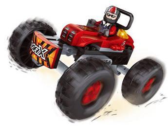 Конструктор гоночный джип 26306