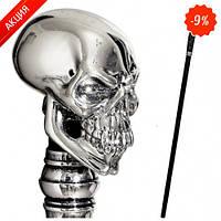 Трость Череп  Skull PS-001G (GC-Artis)