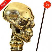 Трость Череп  Skull PS-001S (GC-Artis)