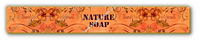 Декоративная полоска для мыла Nature Soap