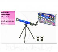 Телескоп со штативом 522