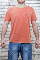Футболка мужская Crown Jeans модель cr-118-01