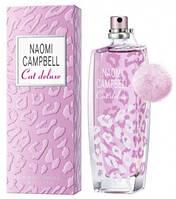 (ОАЭ) Naomi Campbell / Наоми кэмпбелл - Cat Deluxe 75мл. Женские