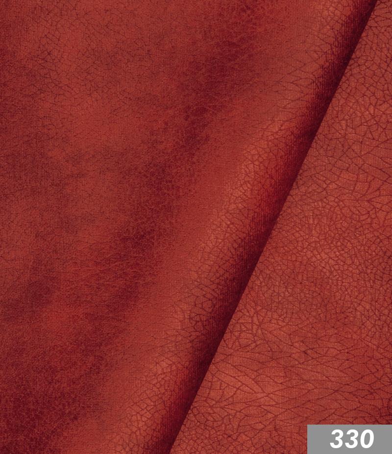 Ткань для мебели антикоготь Буфало 330 (BUFALO 330 bordo)