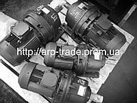 Мотор-редуктор планетарный двухступенчатый 3МП-31,5-9