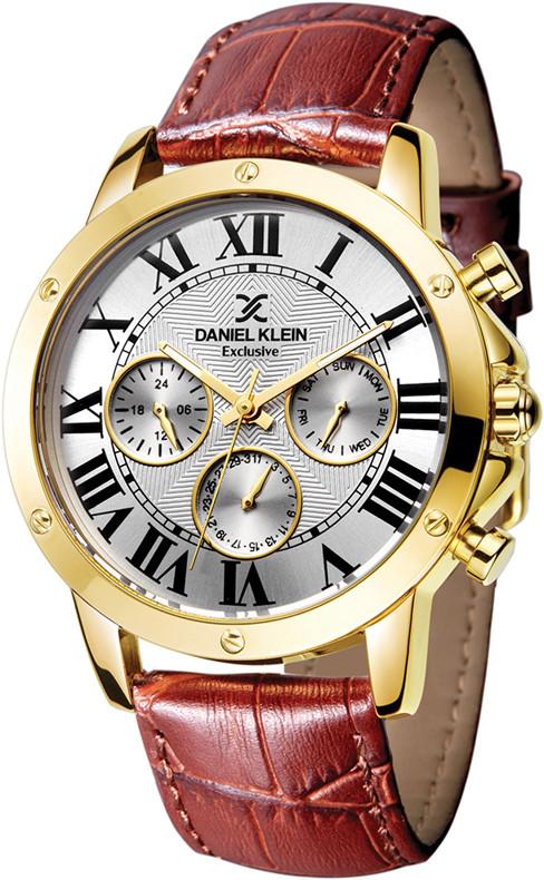 Годинник Daniel Klein DK11080-1