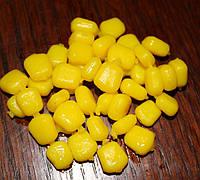 Искусственная кукуруза Pop-Up XL (желтая-банан), фото 1