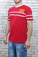 Футболка мужская Crown Jeans модель cr-124-01