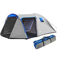Туристическая палатка CAMPELA четырехмесная 3000 мм CA0013