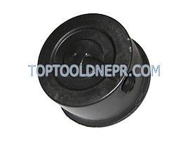 Фильтр воздушный для компрессора, пластиковый, 16мм