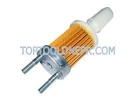 Фильтр бензо двигатель KIPOR KM 168 F(круглый)