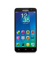 Смартфон Lenovo IdeaPhone A806 16Гб Black
