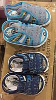 Детские сандалии для мальчиков оптом Размеры 19-24