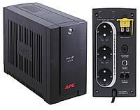 Источник бесперебойного питания APC Back-UPS RS 650 VA - Class RENEW