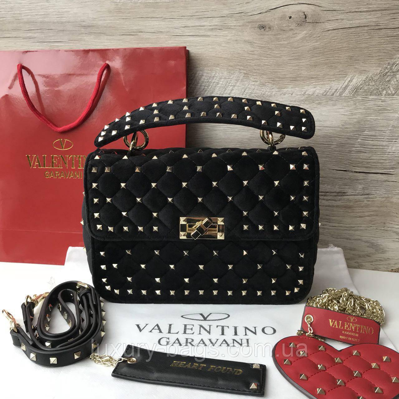 6f5bd0e1cbf0 Женская сумка Valentino Валентино опт, цена 1 351 грн., купить в ...