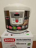Мультиварка ROTEX RMC508-W, фото 5