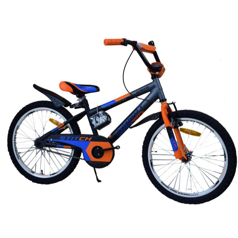 "Велосипед Azimut Stitch 20"""