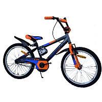 """Велосипед Azimut Stitch 20"""", фото 1"""