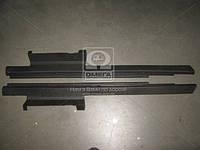 Облицовка порога ВАЗ 2107 передний внутренний ( левая+ правое) (производитель Россия) 2107-5109076/77