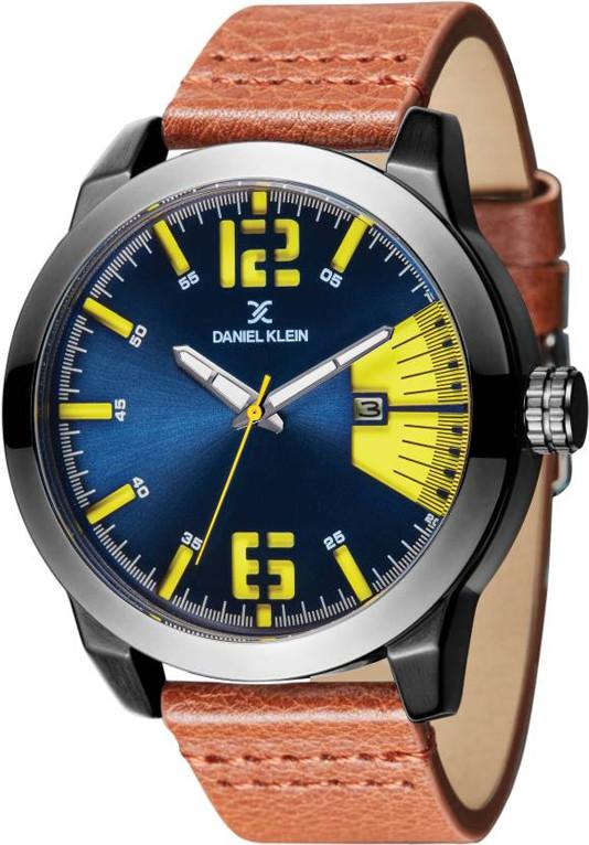 Годинник чоловічий Daniel Klein DK11291-5