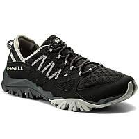 Кросівки чоловічі Merrell Tetrex Surge Crest J98259 Black (оригінал), фото 1