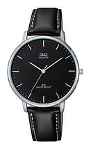 Часы Q&Q QZ00J302Y оригинал классические наручные часы, фото 3