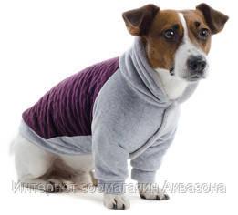 Pet Fashion Толстовка Генри XS-2