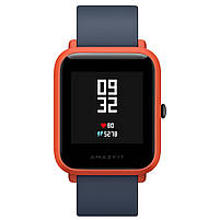 Смарт-часы Amazfit Bip Smartwatch Red (UYG4022RT), фото 2