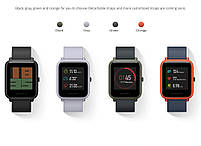 Смарт-часы Amazfit Bip Smartwatch Red (UYG4022RT), фото 6
