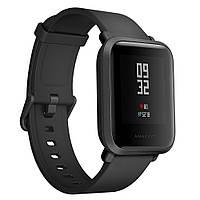 Смарт часы Amazfit Bip  International Edition Onyx black