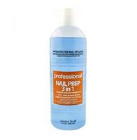 Подготовитель ногтя Nail Prep Jerden Proff  500 ml