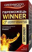 ПОБЕДИТЕЛЬ № 30 (WINNER № 30) препарат для улучшения потенции