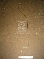 Трубка от тройника к задн. прав. торм. ГАЗ 3110 (покупн. ГАЗ) 3110-3506040-10