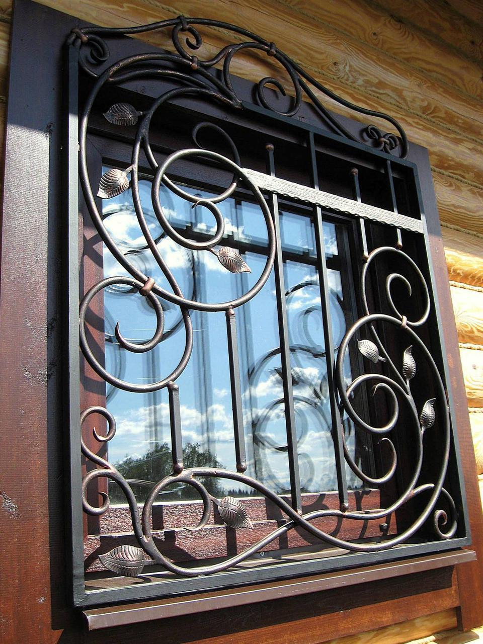 Решетки на окна,Кривой Рог