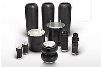 Пневморессора подвески SCANIA 314x350 стакан металлический 4913NP02, SAMPA, SP 554913-K