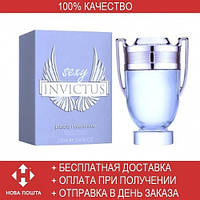 Paco Rabanne Sexy Invictus for women EDT 100ml (туалетная вода Пако Рабан Секси Инвиктус фо вумен )