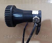 Светильник подводный  для бассейна  LED 3W 12V  4100K  белый IP68, фото 4