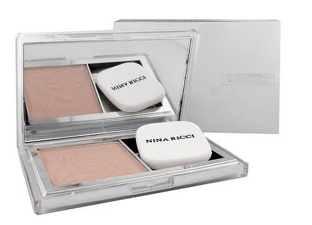 223 Пудра для лица Nina Ricci Compact Complexion Enhancer (В наличии №1,2,3,4,5,6) ПОШТУЧНО