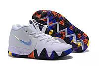 Nike Kyrie 4 женские детские кроссовки