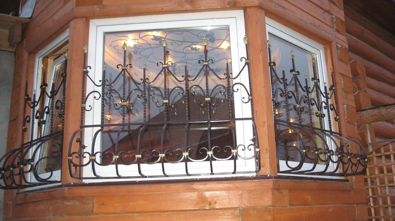 Ставни,решетки кованые,на окна