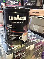 Кофе молотый Lavazza Caffe Espresso 250 g