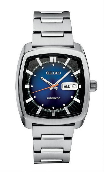 Часы Seiko Recraft SNKP23 Automatic 7S26