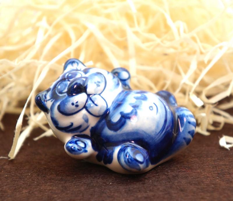 Декоративная фигурка Кот