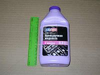 Промывка двигателя LUXE 5-мин 0.5л 608