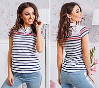 Женская футболка поло, 192