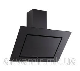 Вытяжка Fabiano Aero 60 Black Silence+ (черная) бесшумная